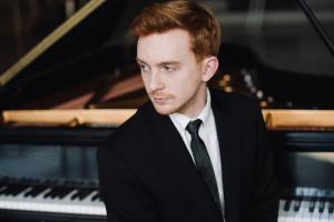 Christopher Goodpasture, piano