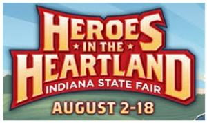 The 2019 Indiana State Fair Just Got a Whole Lot More Super